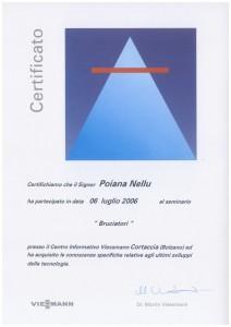 1Attestato_Poiana_NelloLuglio_2006